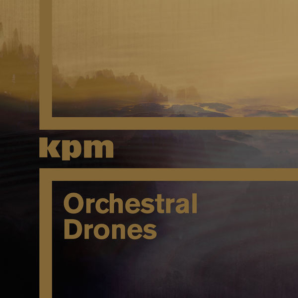Various Artists - Orchestral Drones