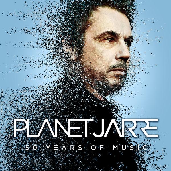 Jean Michel Jarre - Planet Jarre (Deluxe-Version)