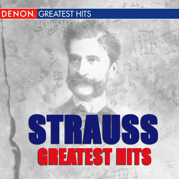 Various Artists - Strauss Greatest Hits