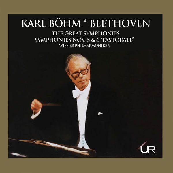 Böhm Conducts Beethoven, Vol. 3