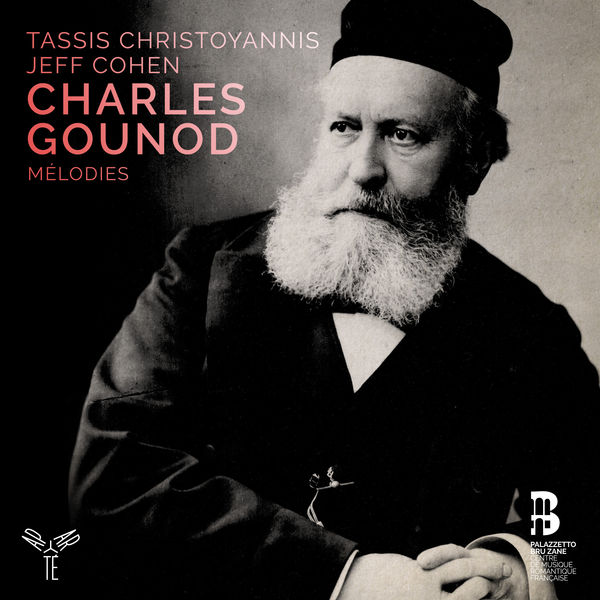 Tassis Christoyannis - Charles Gounod : Mélodies
