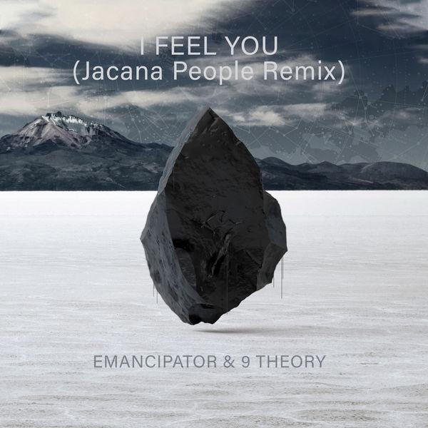 Emancipator - I Feel You (Jacana People Remix)