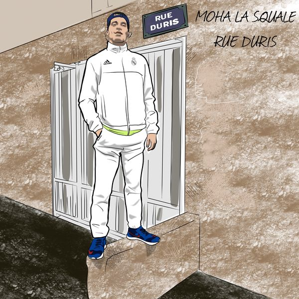 Rue Duris | Moha La Squale – Download and listen to the album