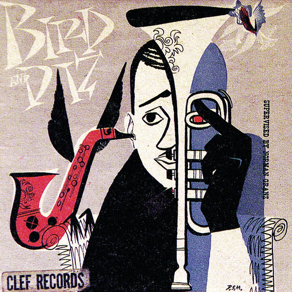 Dizzy Gillespie - Bird And Diz
