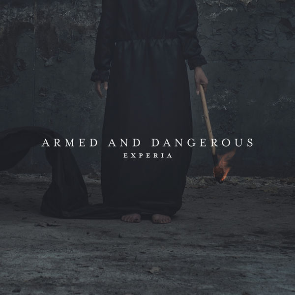 EXPERIA - Armed and Dangerous