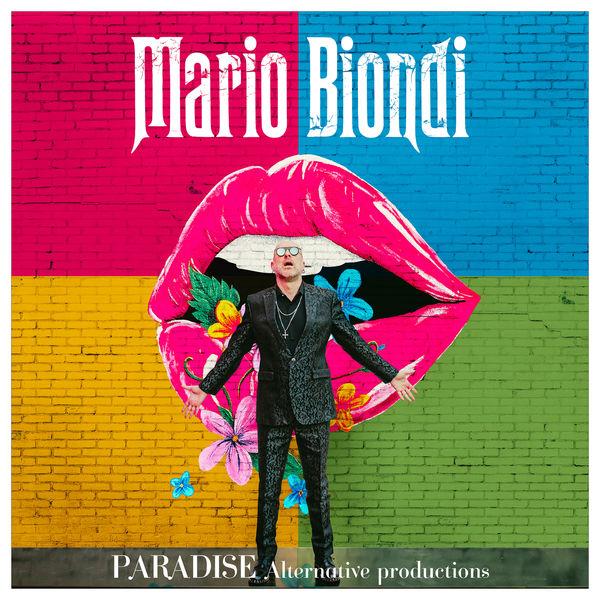 Mario Biondi - Paradise (Alternative Productions)