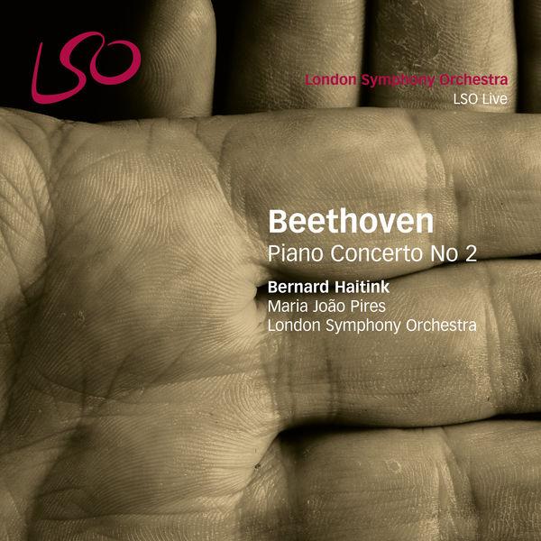 Bernard Haitink - Beethoven: Piano Concerto No. 2