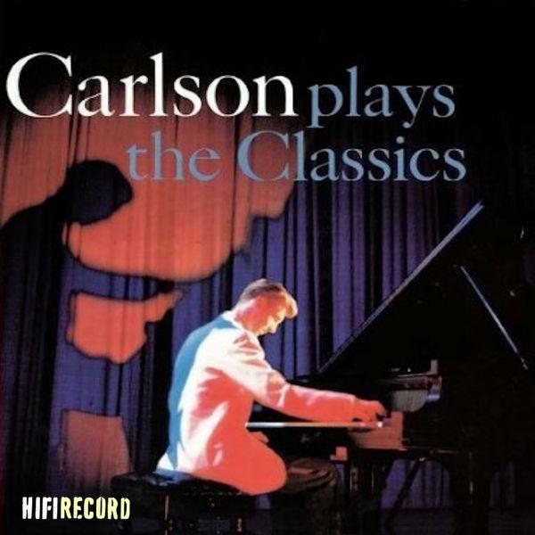 Dave Carlson - Carlson Plays the Classics