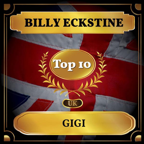 Billy Eckstine - Gigi