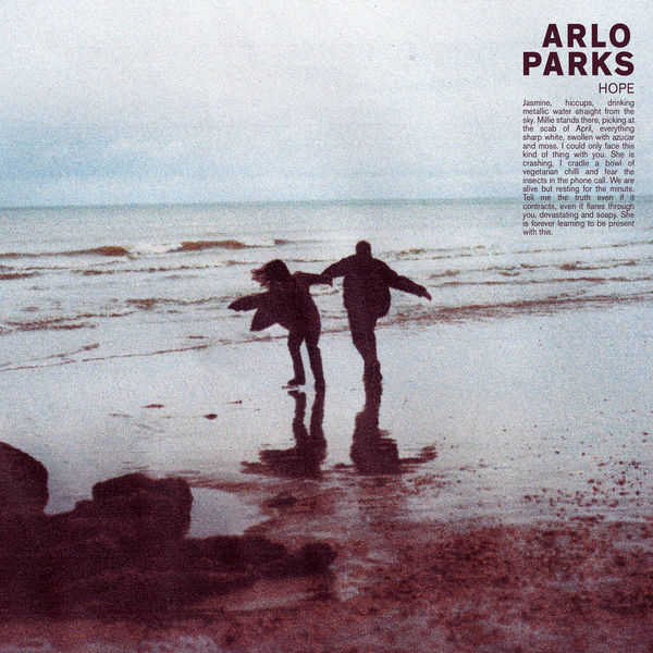 Arlo Parks - Hope