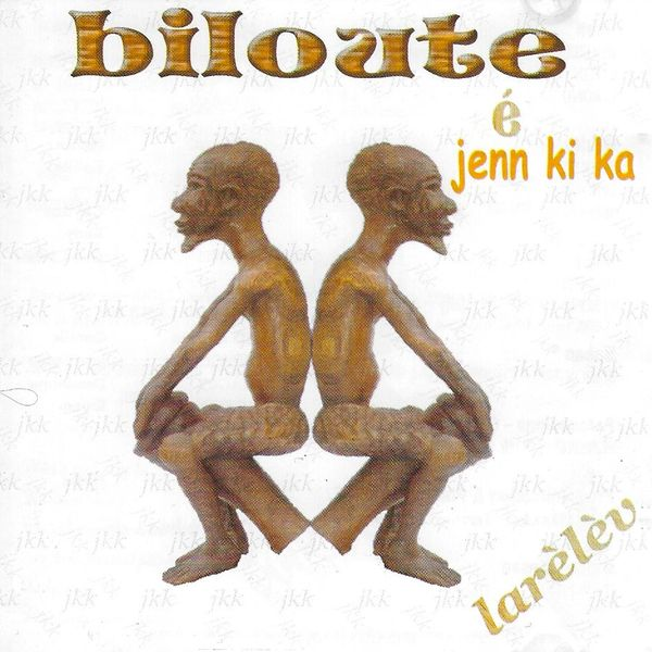 Biloute, Jenn Ki Ka - Larelèv