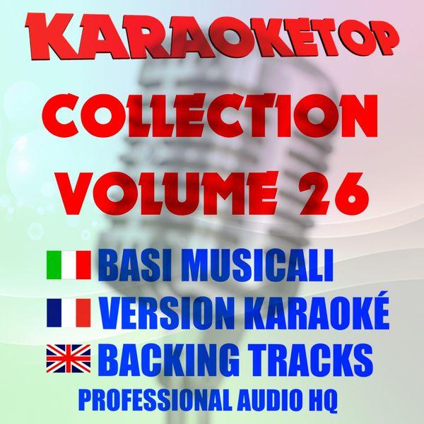 Karaoketop - Karaoketop Collection, Vol. 26