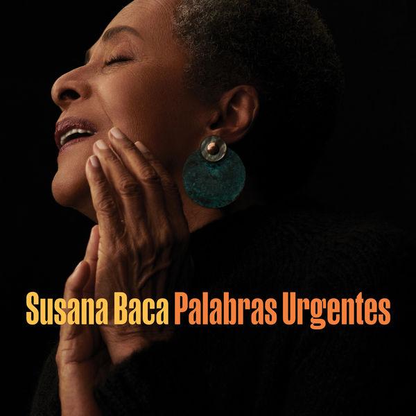 Susana Baca Palabras Urgentes