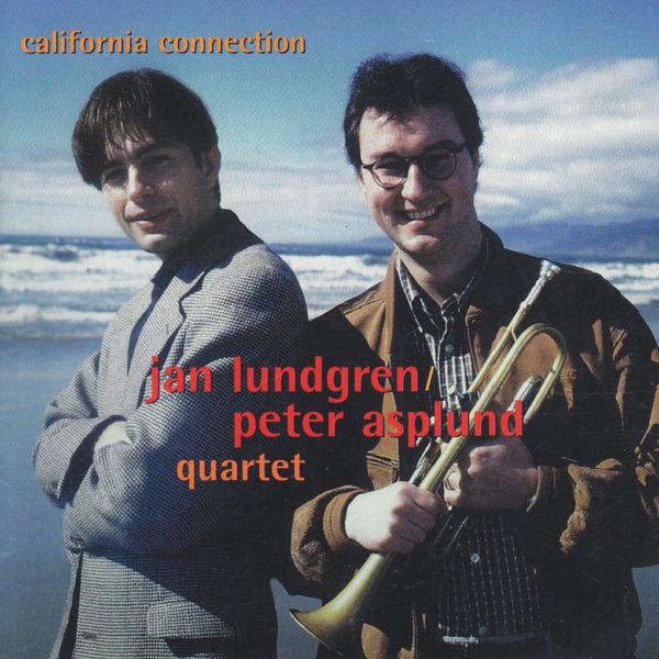 Jan Lundgren - Jan Lundgren-Peter Asplund Quartet
