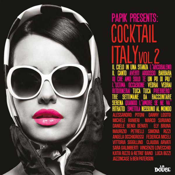 Papik - Cocktail Italy, Vol.2