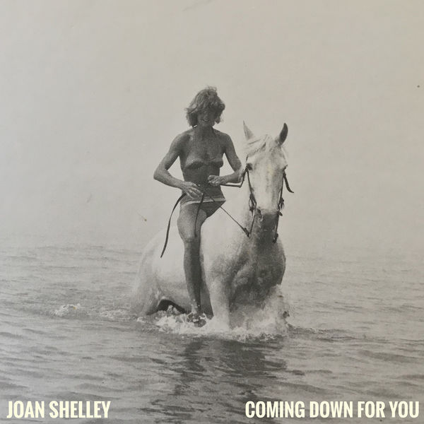 Joan Shelley - Coming Down For You