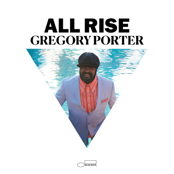 Gregory Porter - All Rise (Deluxe)