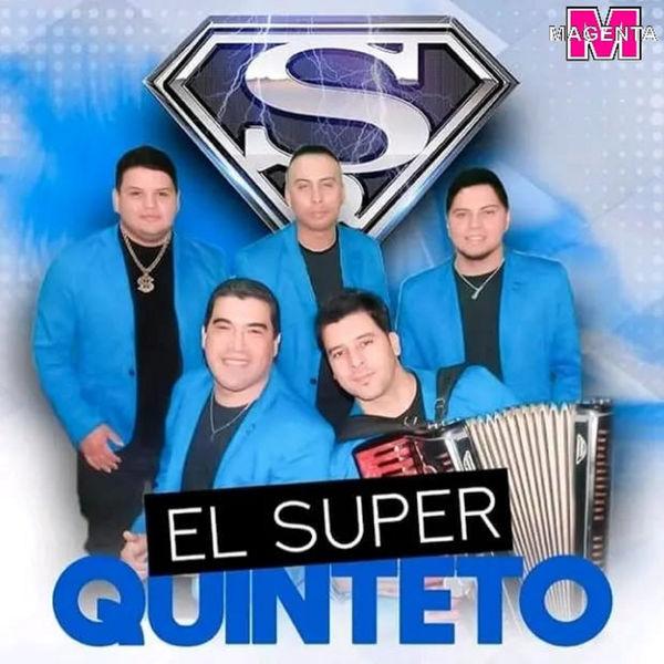 Super Quinteto - Angel / Aprenderas a Llorar