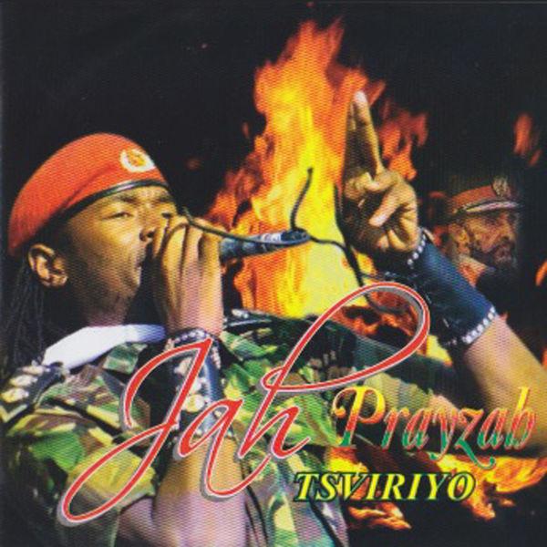 Album Tsviriyo Jah Prayzah Qobuz Download And Streaming In High Quality