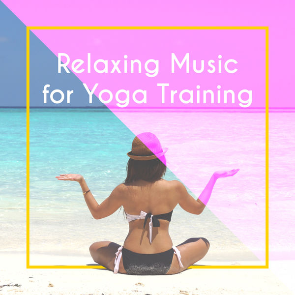 Odyssey for Relax Music Universe - Relaxing Music for Yoga Training – Soft Music to Meditate, Nature Sounds for Yoga Poses, Chill Yourself with New Age Music