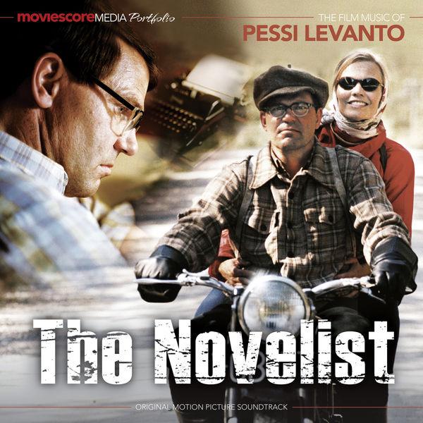 Pessi Levanto - The Novelist (Original Motion Picture Soundtrack)