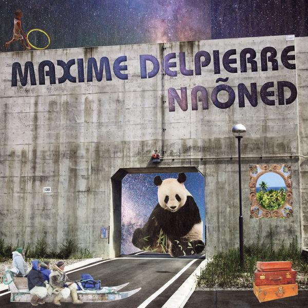 Maxime Delpierre - Naõned