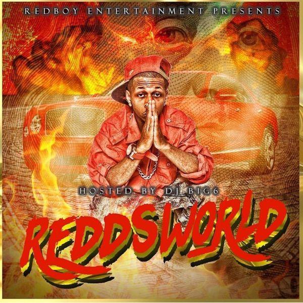 Album Reddsworld Redboy Qobuz Download And Streaming In High
