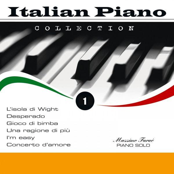 Massimo Farao - Italian Piano Collection, Vol. 1