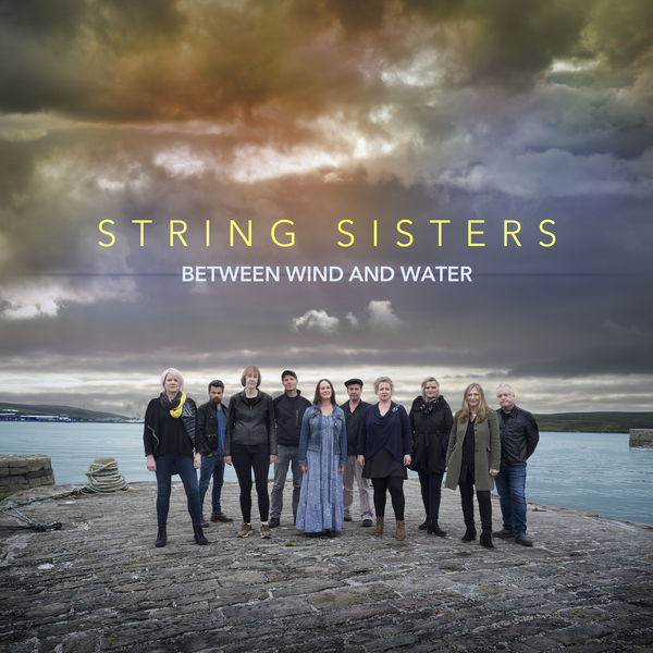 String Sisters - Between Wind and Water