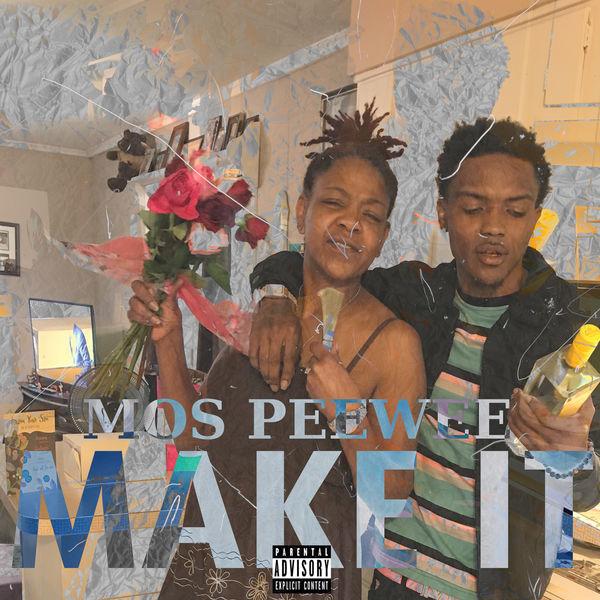 PeeWee - Make it