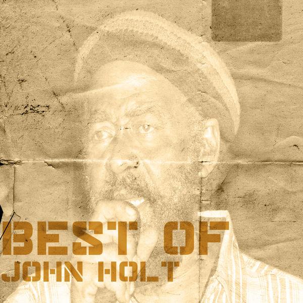John Holt - Best Of John Holt