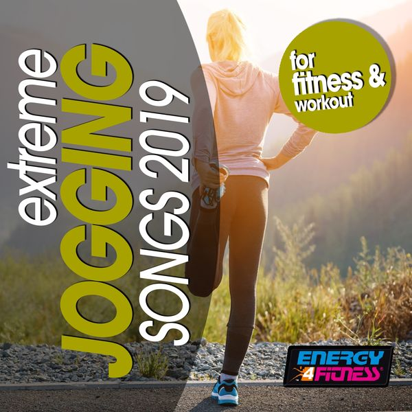 Various Artists - Extreme Jogging Songs For Fitness & Workout 2019
