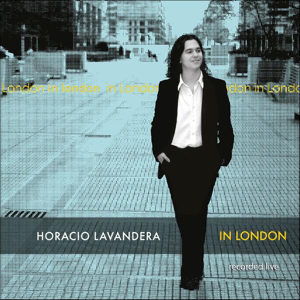 Alberto Ginastera - In London