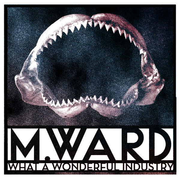 M. Ward - What a Wonderful Industry