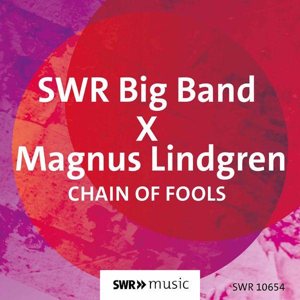 SWR Big Band - Chain of Fools