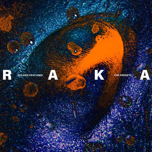 Golden Features - Raka