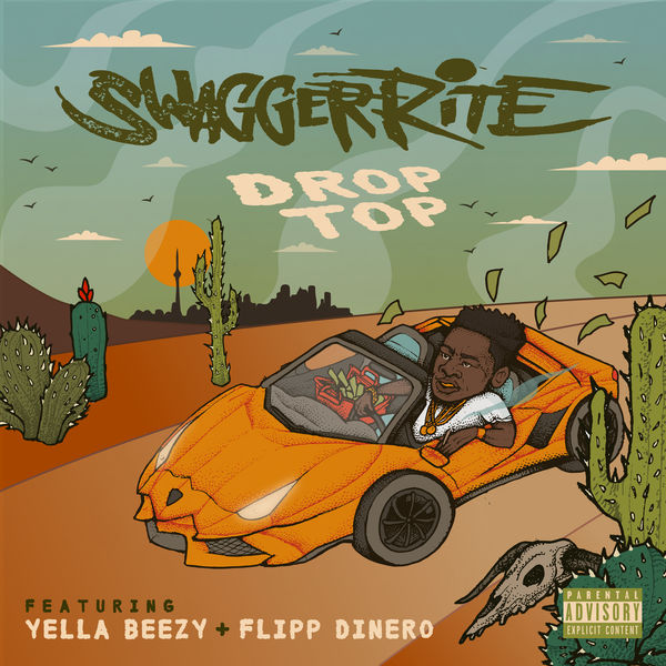 Drop Top | Swagger Rite to stream in hi-fi, or to download in True