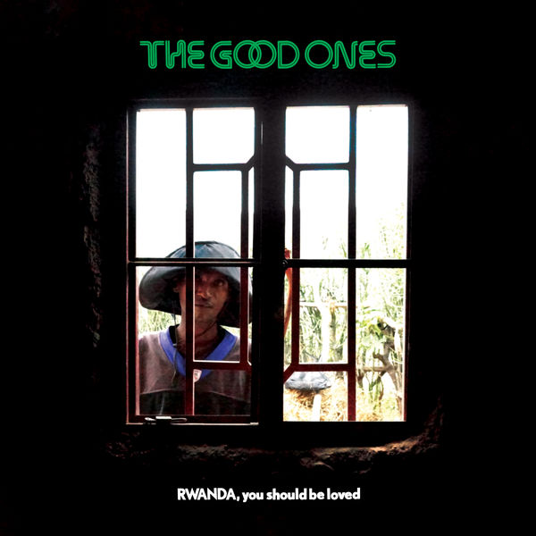 The Good Ones - Where Did You Go Wrong, My Love