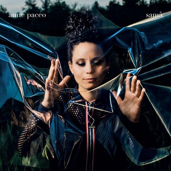 Anne Paceo - Samâ
