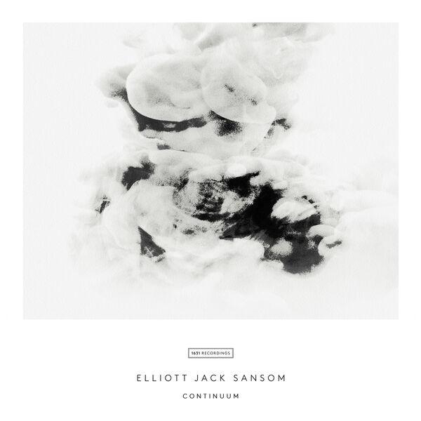 Elliott Jacqués - Continuum