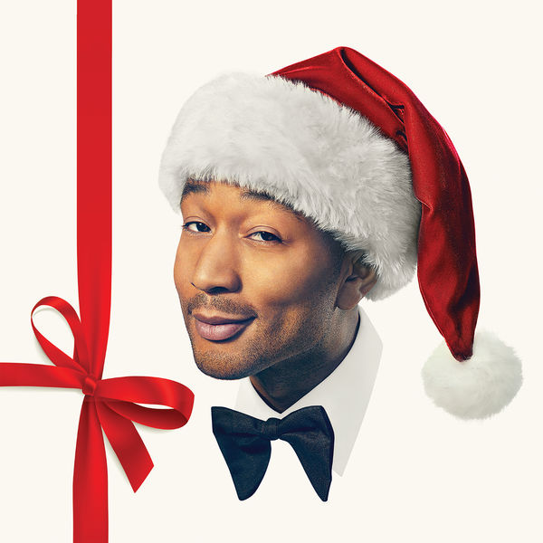 John Legend - A Legendary Christmas: Deluxe Edition