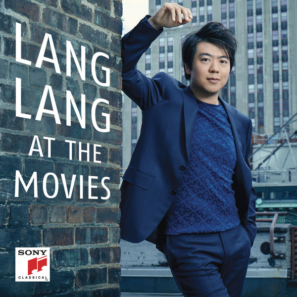 Lang Lang - Lang Lang at the Movies