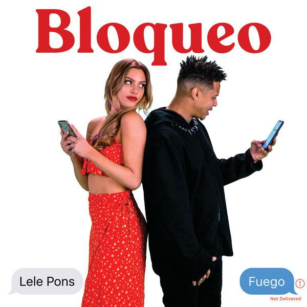 Lele Pons - Bloqueo