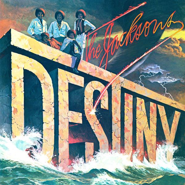 The Jacksons|Destiny  (Expanded Version)