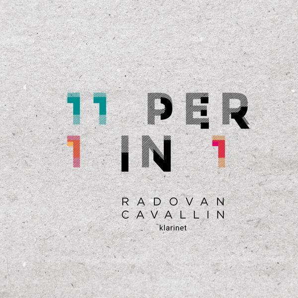 Radovan Cavallin|11 Per 1 in 1