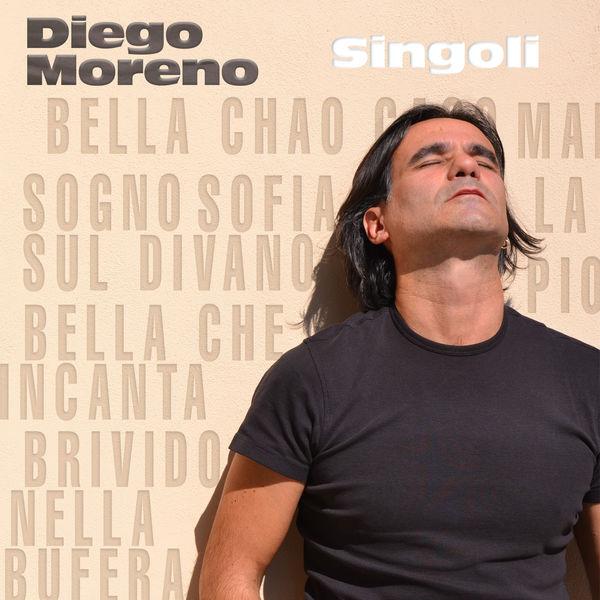 Diego Moreno - Singoli