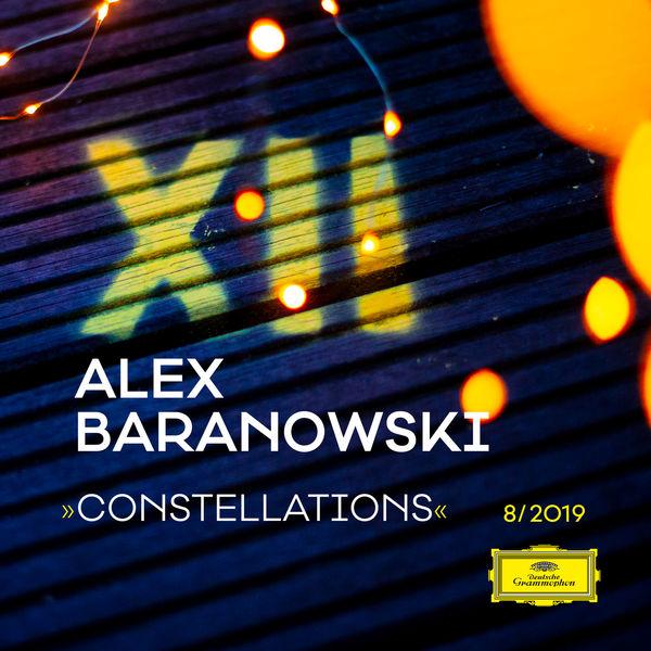 Alex Baranowski - Constellations