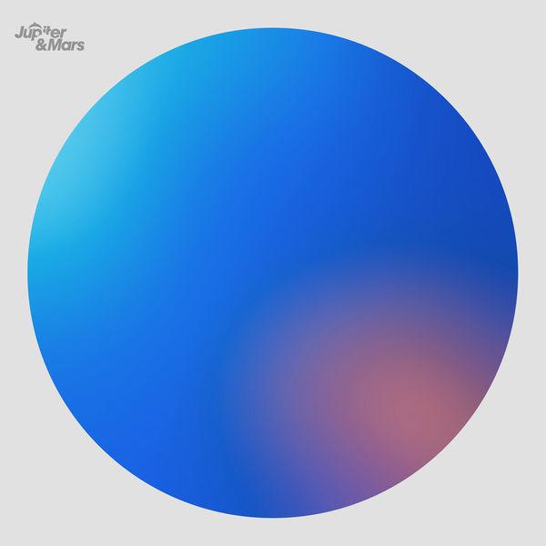 Jon Atkinson - Jupiter & Mars (Original Game Soundtrack)