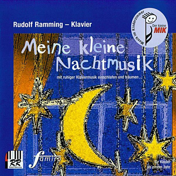 Rudolf Ramming - Meine kleine Nachtmusik