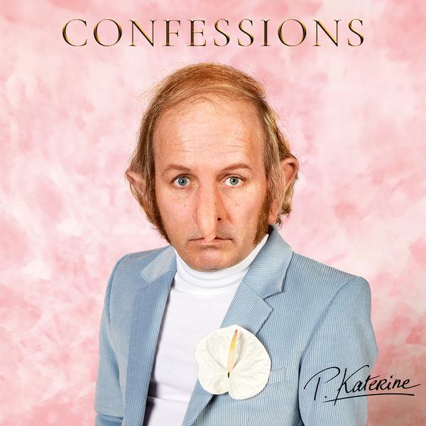 Philippe Katerine Confessions